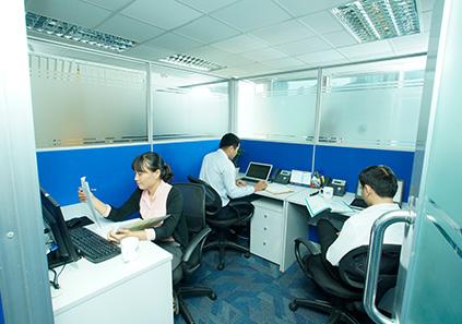 Hình văn phòng làm việc